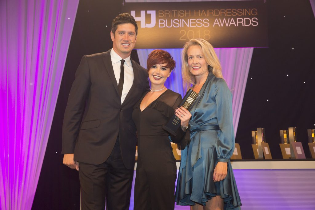 Award Winning Hairdressing salon