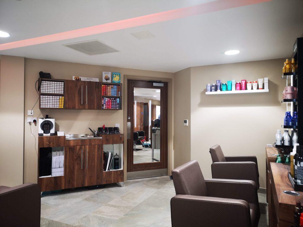 Hair Salon Bovey Tracey